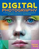 Wright, Michael: Digital Photography