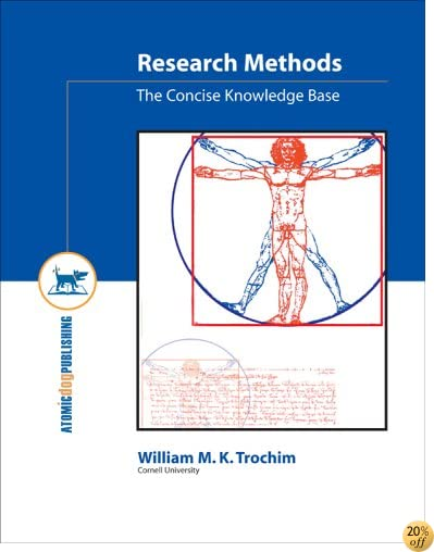 TResearch Methods: The Concise Knowledge Base