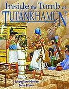 Inside the Tomb of Tutankhamun (Inside…
