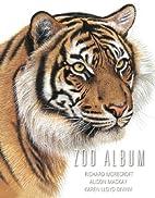 Zoo Album by Richard Morecroft