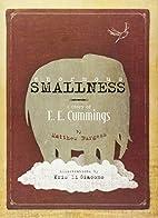 Enormous Smallness: A Story of E. E.…