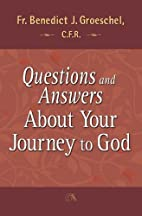 Questions and Answers About Your Journey to…