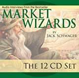 Schwager, Jack D.: Market Wizards: 12-CD Set (Wiley Trading Audio)