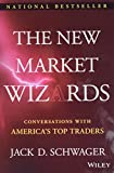 Schwager, Jack D.: The New Market Wizards: Conversations with America's Top Traders (Wiley Trading)