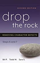 Drop The Rock: Removing Character Defects,…