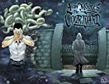 Moore, Alan: Alan Moore's The Courtyard