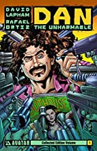 Dan the Unharmable Volume 1 by David Lapham
