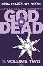 God is Dead, Volume 2 by Mike Costa
