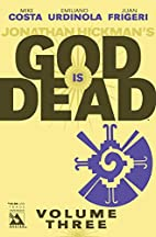 God is Dead, Volume 3 by Mike Costa