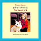 Lilly's Lost Lunch: The Sound of L (Phonics…