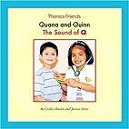 Quana and Quinn: The Sound of Q (Phonics…