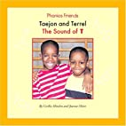 Taejon and Terrel: The Sound of T (Phonics…