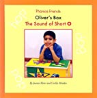 Oliver's Box: The Sound of Short O…