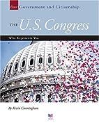 The U.S. Congress: Who Represents You…