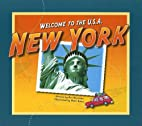 New York (Welcome to the U.S.A.) by Ann…