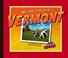 Vermont (Welcome to the U.S.A.) by Ann…