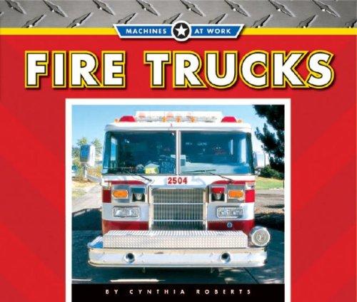 fire-trucks-machines-at-work