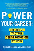 Power Your Career: The Art of Tactful…