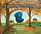 Lenny the Crow by Angela Halgrimson