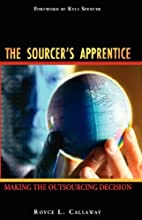 The Sourcer's Apprentice: Making the…