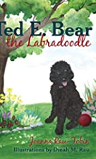 Ted E. Bear the Labradoodle by Joanna…
