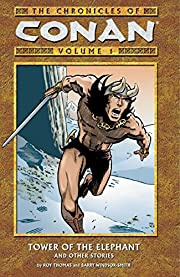 The Chronicles of Conan, Vol. 1: Tower of…