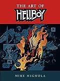 Mignola, Mike: The Art of Hellboy