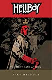 Mignola, Mike: Hellboy, Vol. 4: The Right Hand of Doom