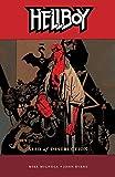 Byrne, John: Hellboy, Vol. 1: Seed of Destruction