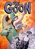 Powell, Eric: The Goon: My Murderous Childhood (and Other Grievous Yarns) Vol. 2