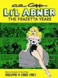 Frazetta, Frank: Al Capp's Lil Abner: The Frazetta Years, 1960-1961