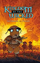 Kingdom Of The Wicked by D'Israeli