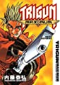 Acheter Trigun Maximum volume 1 sur Amazon