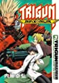 Acheter Trigun Maximum volume 3 sur Amazon