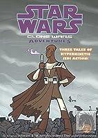 Star Wars: Clone Wars Adventures, Vol. 2 by…