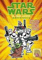 Star Wars: Clone Wars Adventures, Vol. 3 by…