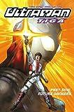 Wong, Tony: Ultraman Tiga Volume 2: Past Sins, Present Dangers (v. 2)