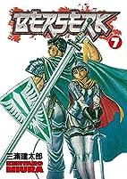 Berserk, Volume 7 by Kentaro Miura