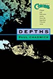 Chadwick, Paul: Concrete Volume 1: Depths