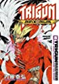 Acheter Trigun Maximum volume 5 sur Amazon