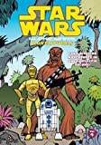 Blackman, Haden: Clone Wars Adventures. Vol. 4 (Star Wars: Clone Wars Adventures)