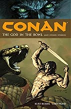 Conan, Vol. 2: The God in the Bowl and Other…