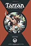 Kubert, Joe: Tarzan: The Joe Kubert Years Volume 3