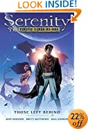 Serenity, Vol. 1: Those Left Behind