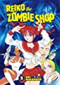 Acheter Reiko the Zombie Shop volume 2 sur Amazon