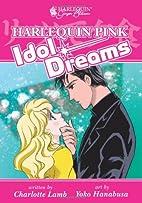 Harlequin Pink: Idol Dreams [Manga] by Yoko…