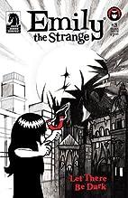 Emily The Strange #3: The Dark Issue (Emily…