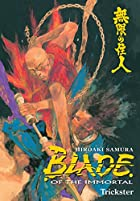 Blade of the Immortal, Book 15: Trickster by…