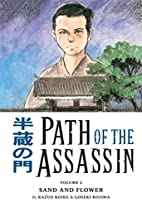 Path Of the Assassin Volume 2: Sand And…