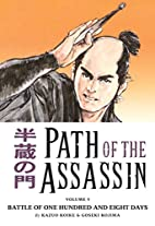 Path of the Assassin, Volume 5: Battle of…